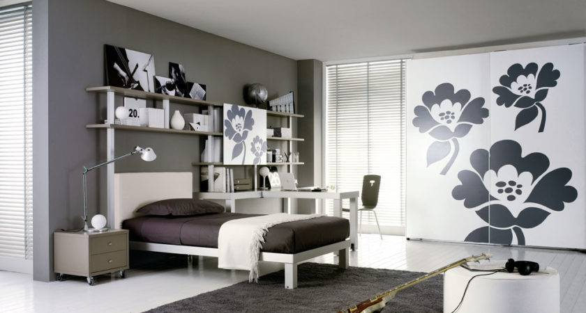Interior Exterior Plan Compromise Your Teen One