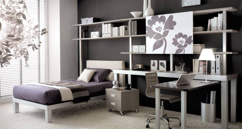 Interior Exterior Plan Study Table Must Your Teen