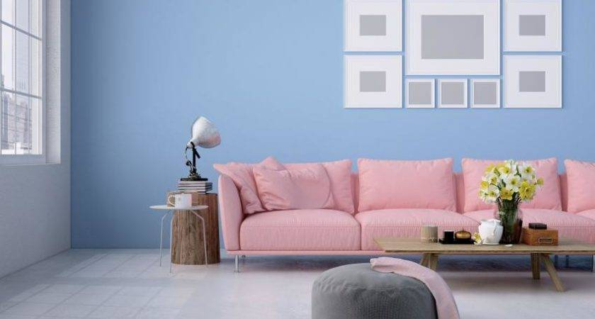 Interior House Paint Colour Combinations Home