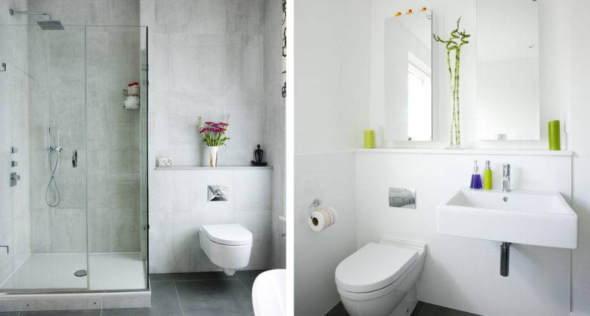 Interior Inspiration Beautiful White Bathrooms Amberth