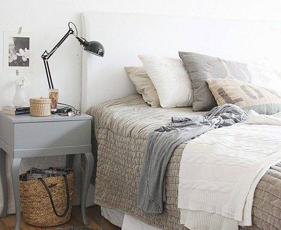Interior Inspiration Neutral Bedrooms