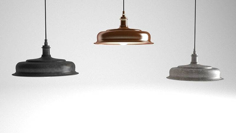Interior Lighting Cgi Lamps Product