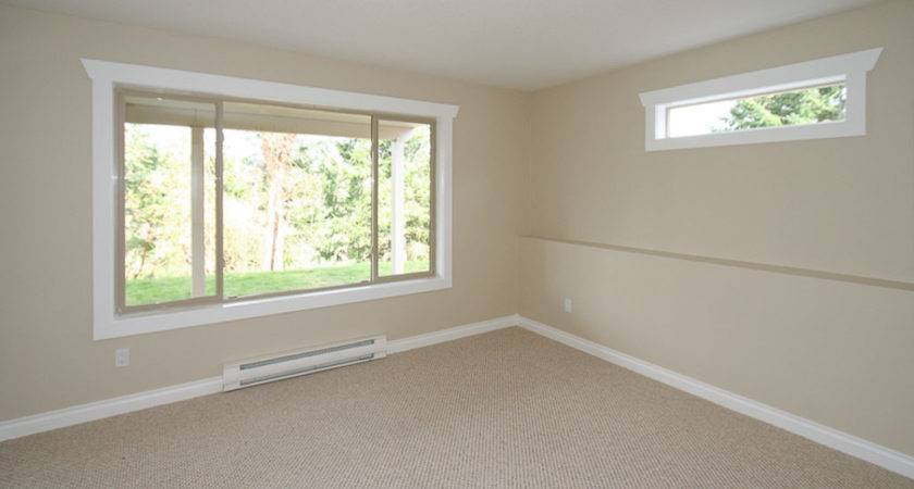 Interior Professional Painting Nanaimo Parnell