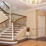 Interior Stairs Creative Designs Ideas