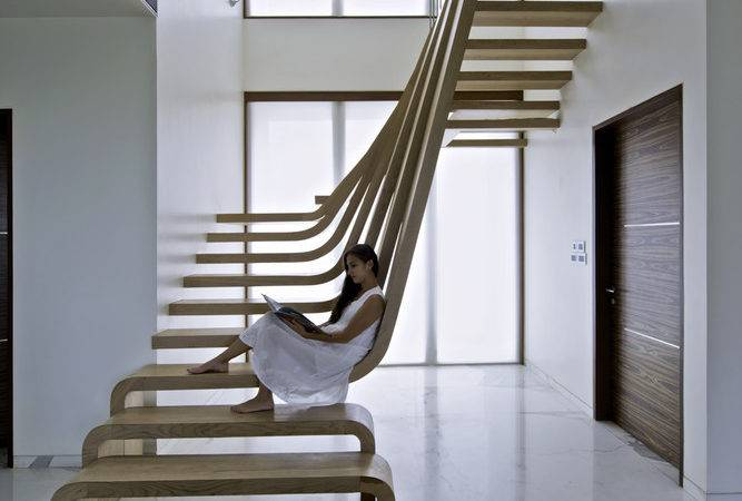 Interior Stairs Design Ideas Eve Steps