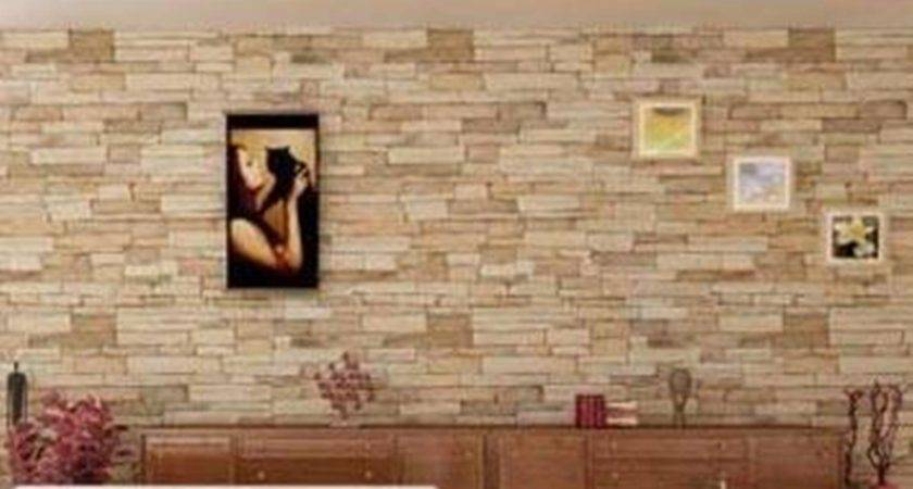 Interior Stone Wall Decoration Ideas