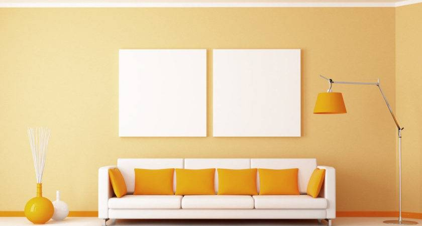 Interior Wall Painting Colour Combinations Home Combo