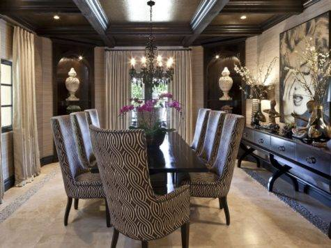 Interview Jeff Andrews Interior Designer