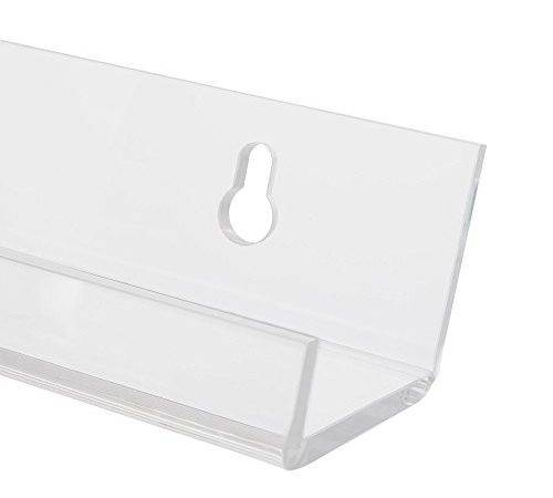 Invisible Acrylic Spice Rack Perfect Herb