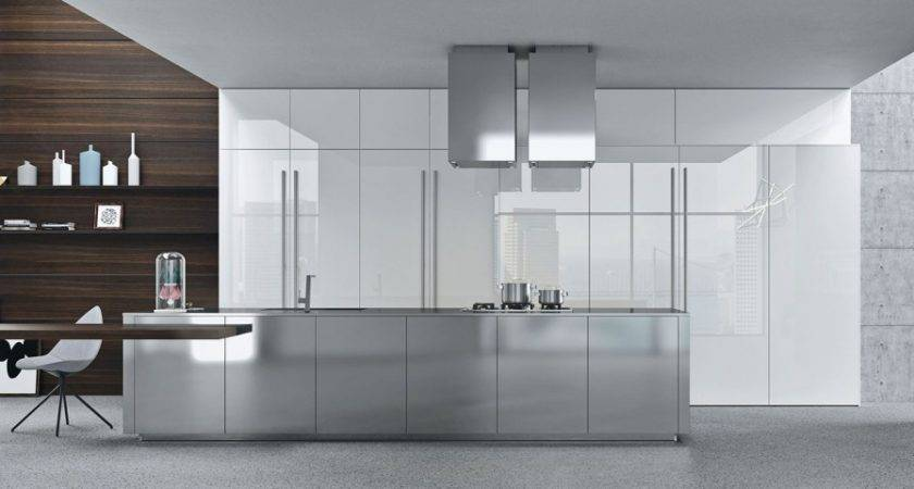 Italian Kitchens Snaidero