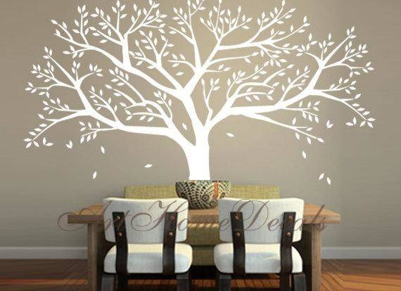 Items Similar Tree Wall Decal Sticker
