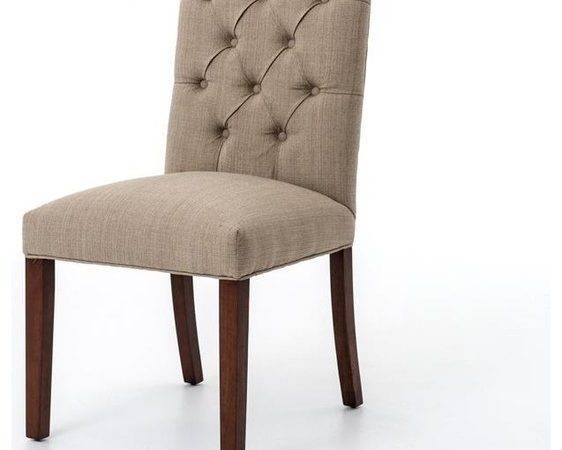 Jackie Dining Chair Sobleski Eclectic Chairs