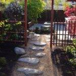 Japanese Arbor Houzz