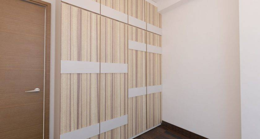 Japanese House Plans Structure Bedroom Cupboard
