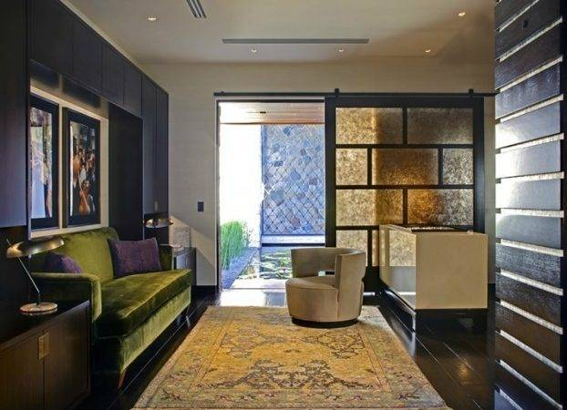 Jennifer Aniston Amazing Beverly Hills Home Interior