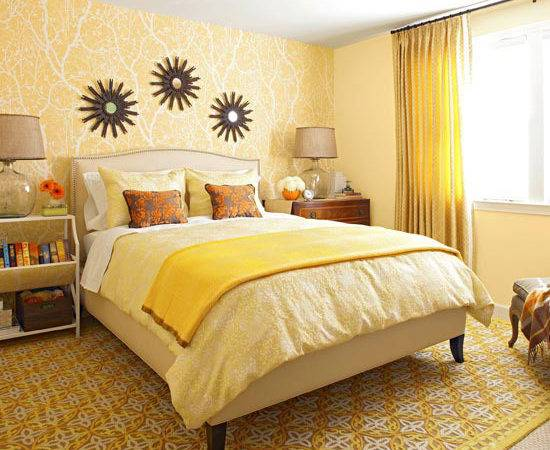 Kanes Furniture Bedroom Decorating Ideas Yellow