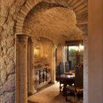 Key Interiors Shinay Tuscan Dining Room Design Ideas
