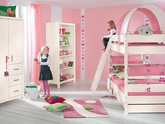 Kids Bedroom Color Ideas Boys Girls Ayanahouse