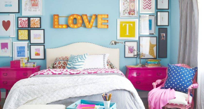 Kids Bedroom Colors Home Design