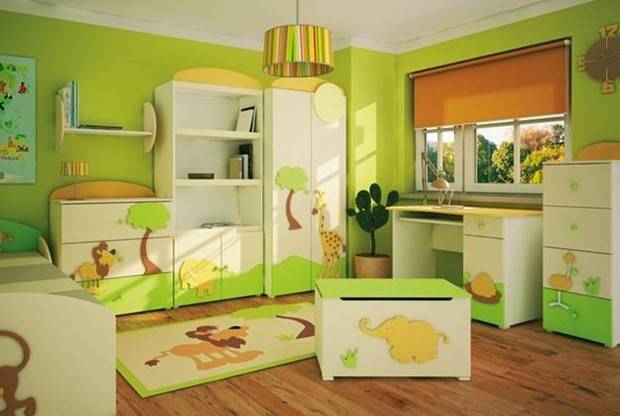 Kids Bedroom Ideas Home Reviews