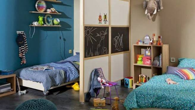 Kids Bedroom Ideas Tips Decorate Room Two