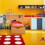 Kids Bedroom Paint Ideas Boy Girl Bedrooms Home
