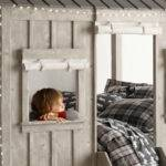 Kids Cabin Bed Restoration Hardware