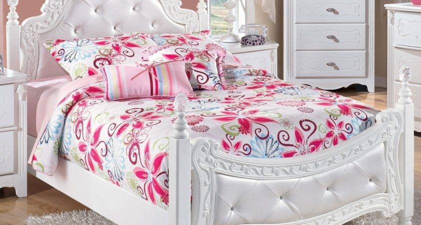 Kids Furniture Amazing Ashley Girl Beds