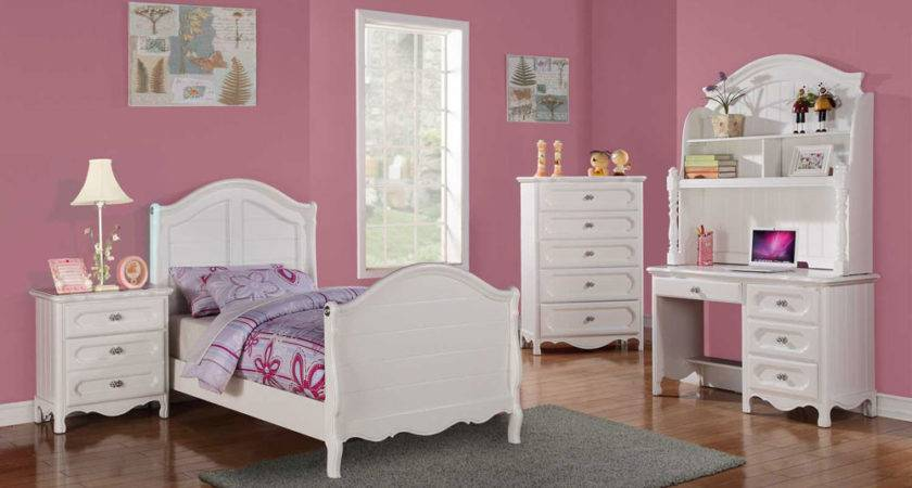 Kids Furniture Extraordinary Girl Bedroom Sets