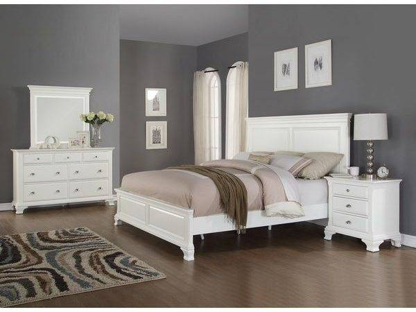 Kids Furniture Stunning Girls White Bedroom
