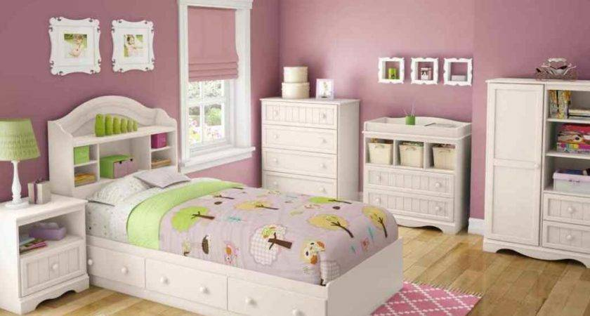 Kids Furniture Walmart Girls White Bedroom Sets