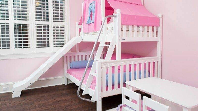 Kids Love Slide Beds Shop Top Selling Bunks Lofts