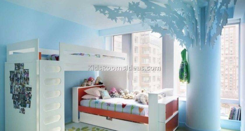 Kids Room Ideas Small Spaces Best