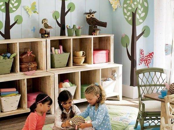 Kids Rooms Design Basic Decorating Principles