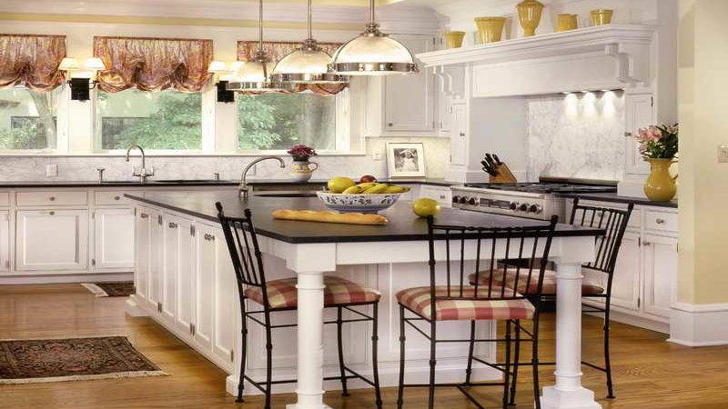 Kitchen Beautiful Country Living Kitchens