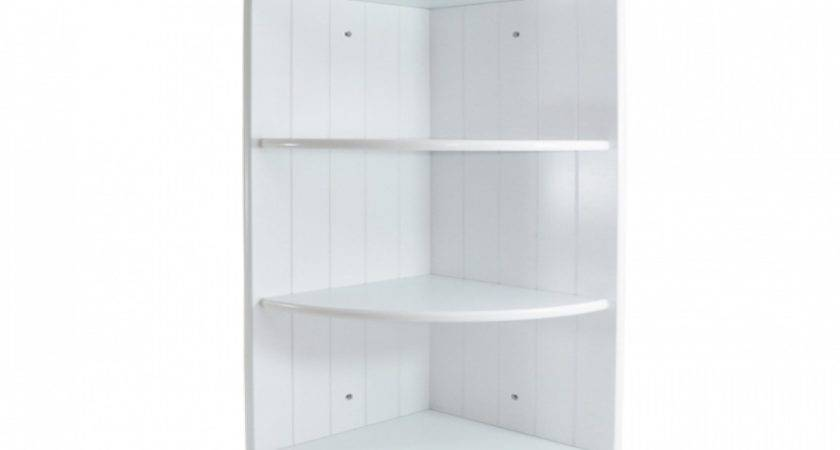 Kitchen Cabinet Corner Shelf Unit Small