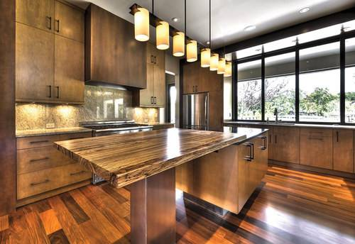 Kitchen Cabinets Countertops Materials Styles