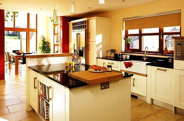 Kitchen Color Schemes Amazing Design Ideas