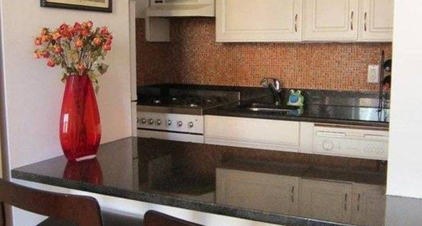 Kitchen Counter Designs Small