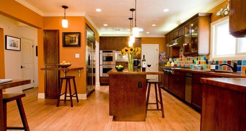 Kitchen Design Fabulous Red Black Decor