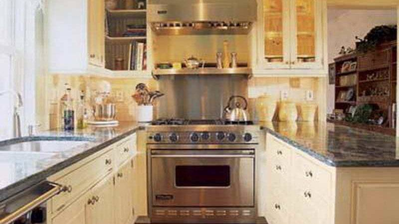 Kitchen Design Ideas Small Galley Kitchens