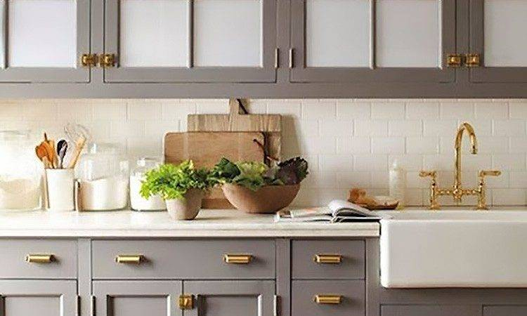 Kitchen Design Inspiration Warehouse Home
