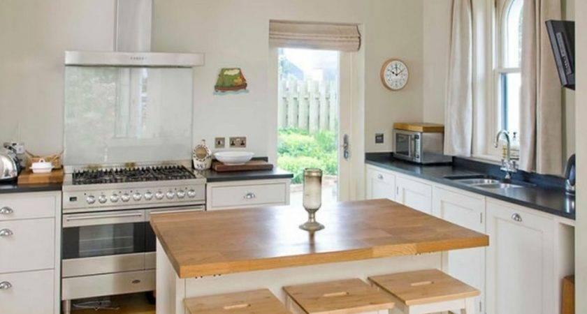 Kitchen Design Small House Decor