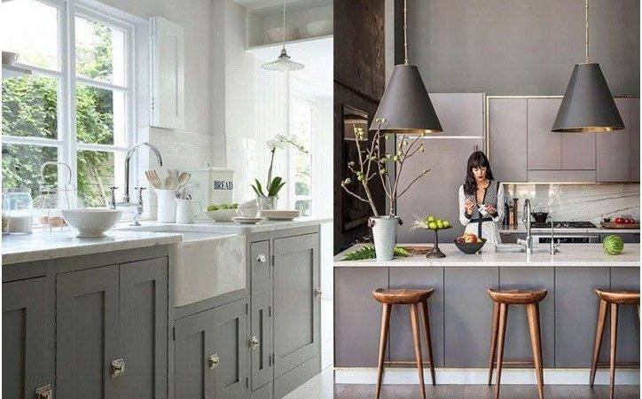 Kitchen Design Trends New Center Your Home