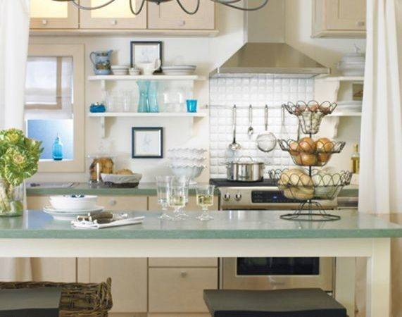 Kitchen Designs Small Spaces Fashion