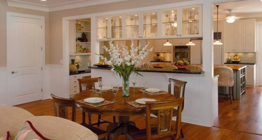 Kitchen Dining Room Combo Dazzling Amazing