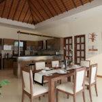 Kitchen Dining Room Remodeling Ideas Grasscloth