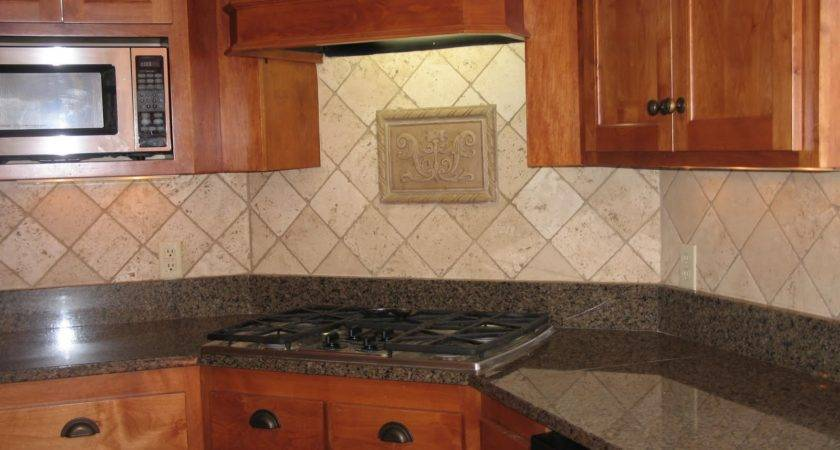 Kitchen Granite Backsplash Ideas