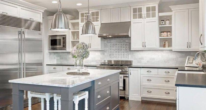 Kitchen Grey Cabinet Paint Dark Gray Cabinets