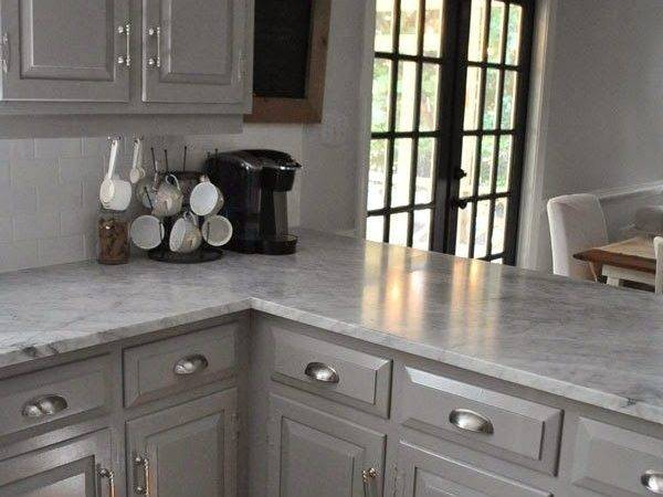 Kitchen Grey Cabinets Color Ideas Gray